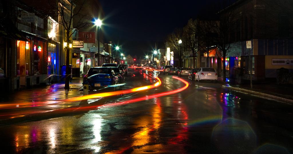 Downtown Maynard