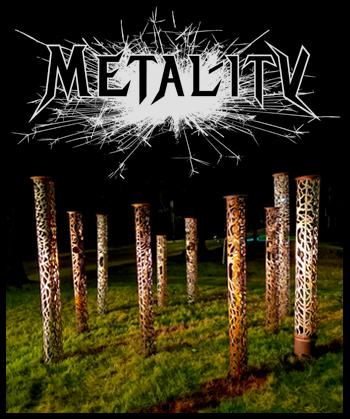 Metal-ity Artspace Exhibit