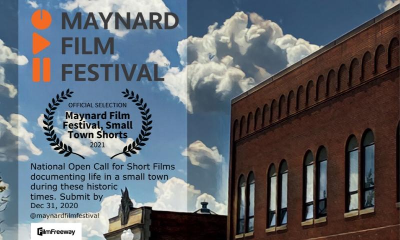 Maynard Film Festival